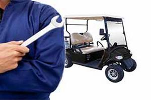How Do You Maintain A Golf Cart