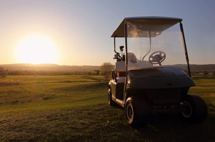 Tips on Golf Cart Preventive Maintenance