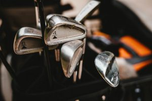 Which Golf Clubs Best Suit Your Game
