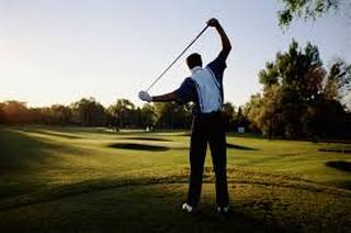 Improve Your Golf Game With 3 Simple Tips