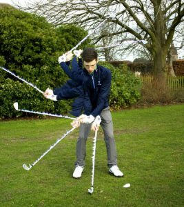 How To Achieve A Proper Golf Club Grip