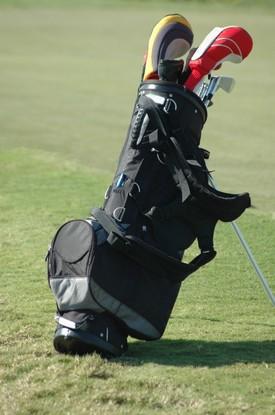 Standing Golf Bag