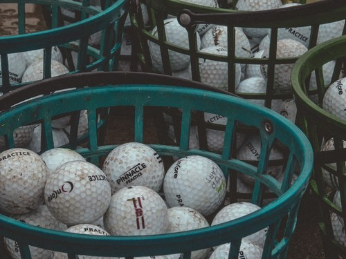 Determining Golf Balls That Match Your Skills