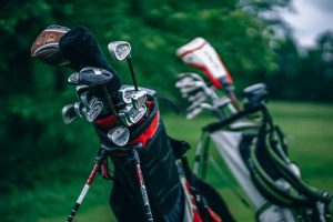 Golf Bags for Beginner Golfers