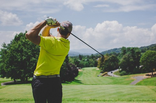 Quickly Improving Your Backswing