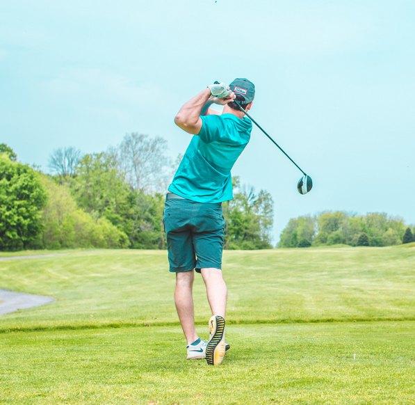 How To Get An Effortless Power Golf Swing