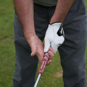How To Perfect Your Golf Club Grip