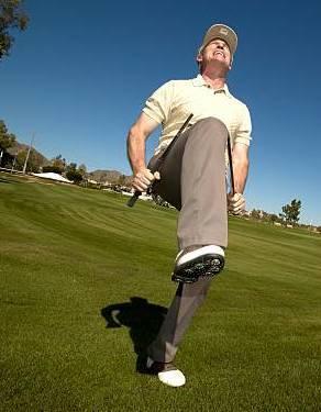 Mental Toughness Golf