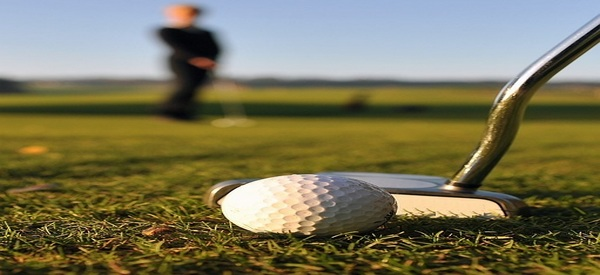 4 Factors Affecting Your Golf Swing