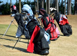 Accessories To Personalize Your Golf Bag