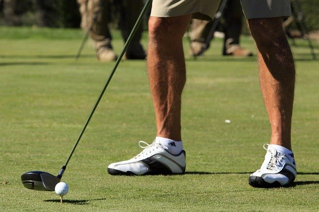 Are Golf Shoes Really Necessary To Play Golf?