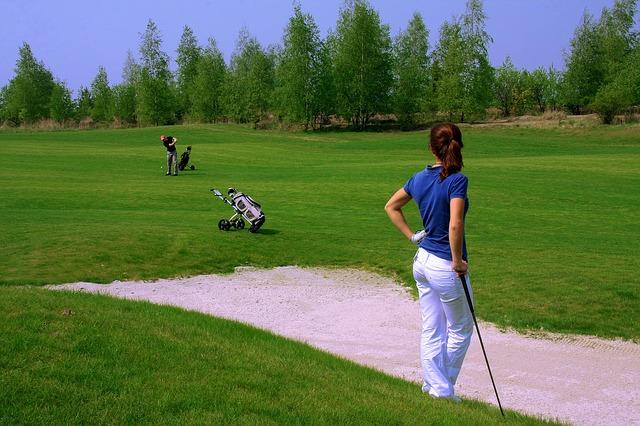 Best Golf Tips On Golf Equipment