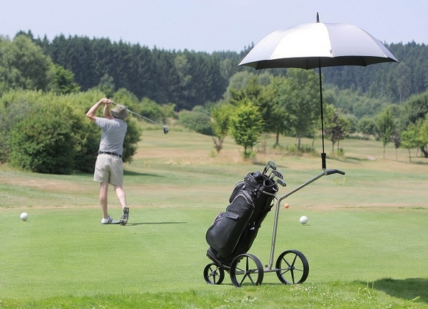Do You Really Need A Golf Umbrella?
