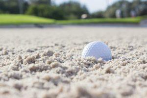 Good Sand Wedge