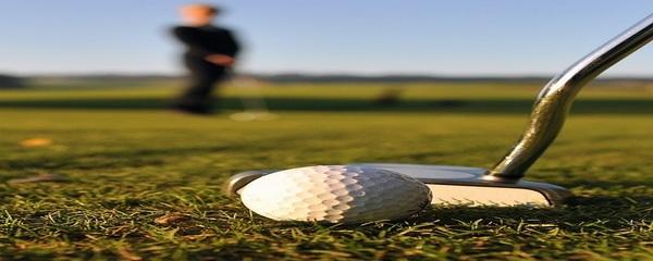 Chip Shot Versus Putting In Golf