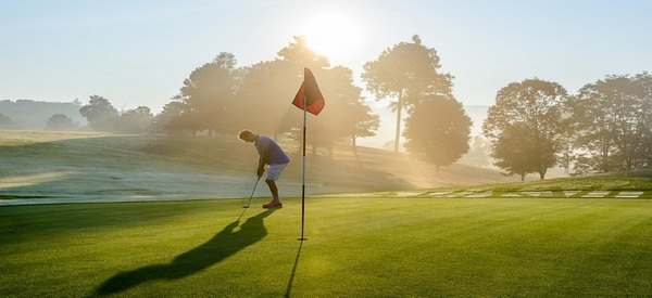 Six Basic Golf Swing Fundamentals