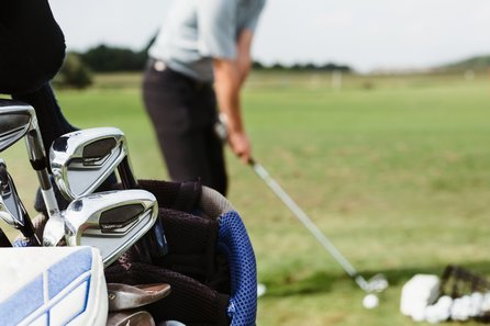 Improve Your Golf Swing With 2 Basic Steps