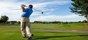 How To Make Your Best Golf Swing Happen