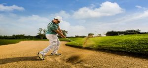 What's The Best Way To Avoid Golf Traps?