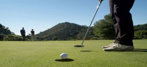 Beginner Golf Tips To Improve Your Putting