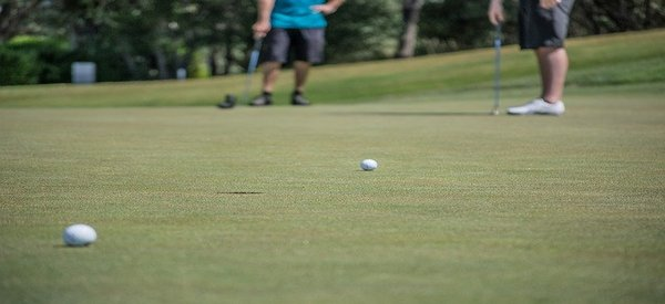 What Is A Golf Handicap And Using A Handicap System