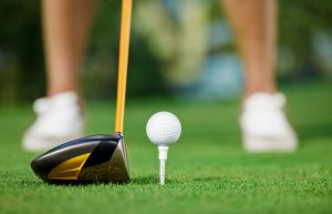 Golf Guides Work Better For Women