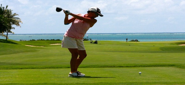 Why Golf Guides Work Better For Women Golfers
