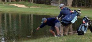 Golf Ball Retriever, The Perfect Tool for Every Golfer