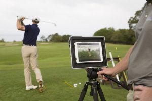 evaluate A Players Swing