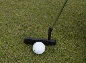 Golf Putter Lie Angle