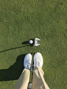 Golf Club Putter