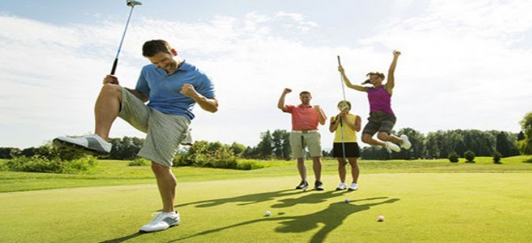 Here Are 7 Ways To Enjoy Golf More