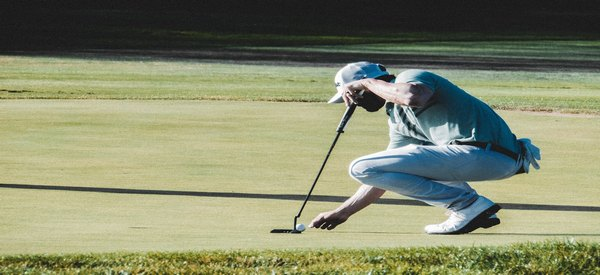 10 Ways to Increase Your Golf Performance With A Diet